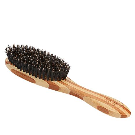 Bass Brushes 876S Shine and Condition Hair Brush