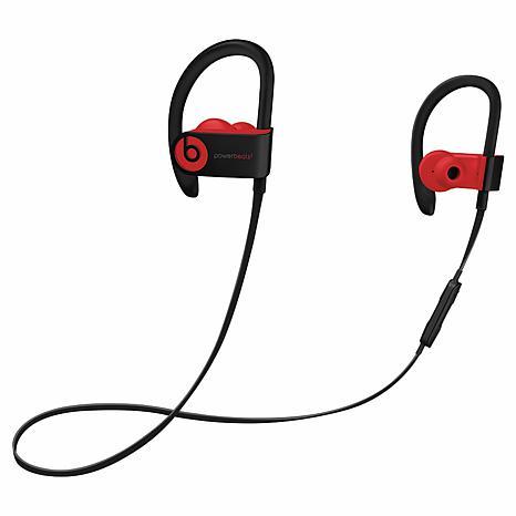 Beats Powerbeats3 Wireless In Ear Headphones With Case 9225263 Hsn