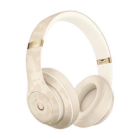 Beats Studio3™ Noise-Cancelling Wireless Headphones - Camo Collection