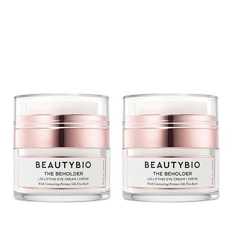 BeautyBio The Beholder 2-pack Lifting Eye Cream