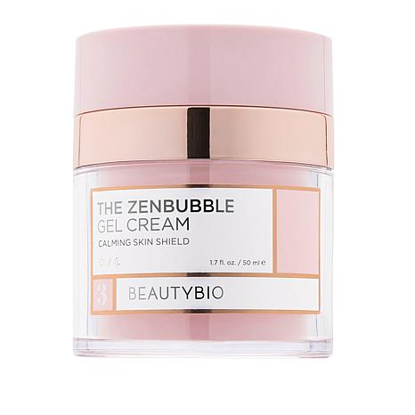 BeautyBio ZenBubble Gel Cream Day & Night Moisturizer