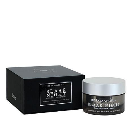 Beekman 1802 Blaak Night Goat Milk Face Cream for Dry Skin