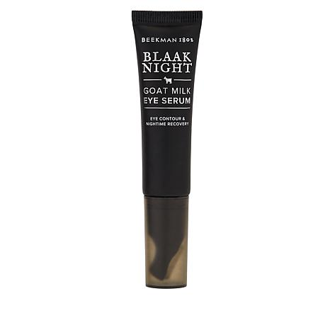 Beekman 1802 Goat Milk Blaak Night Eye Serum