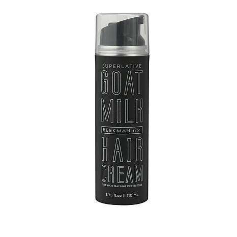 Beekman 1802 Goat Milk Superlative Hair Cream