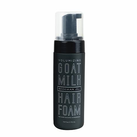 Beekman 1802 Goat Milk Volumizing Hair Foam