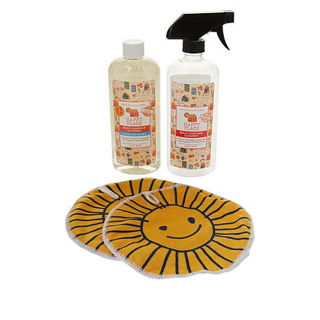 Beekman 1802 Happy Place 20oz Multi-Surface Concentrate Cleaner Kit AS