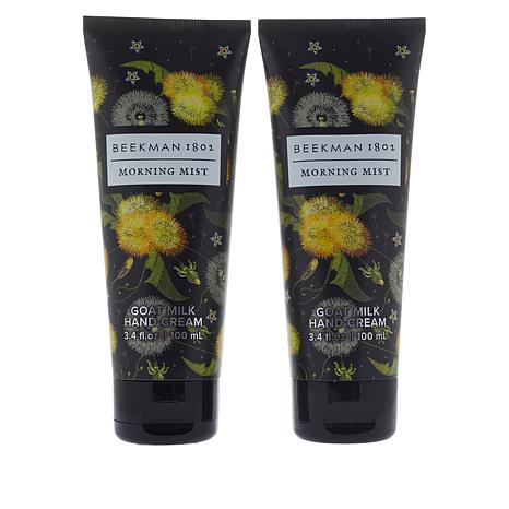 Beekman 1802 Morning Mist Goat Milk Hand Cream 2-pack Auto-Ship®
