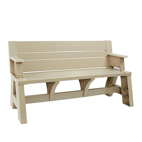 Bench 2 Table Convert-A-Bench