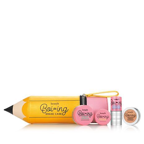 Benefit Cosmetics Boi-ing Concealer Kit - 02 Medium