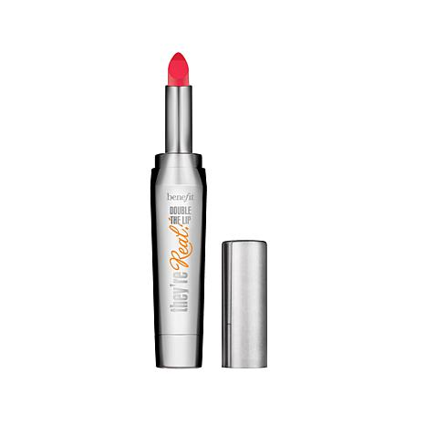 Benefit Cosmetics Double the Lip Mini - Revved-up Red