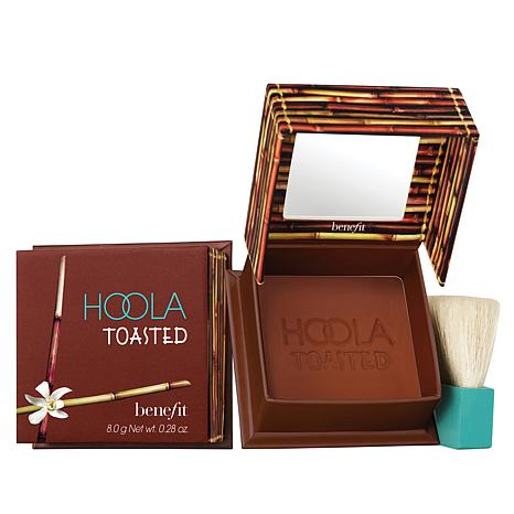 7fc9fa04a6f Benefit Cosmetics Hoola Toasted Matte Powder Bronzer - 8911967 | HSN