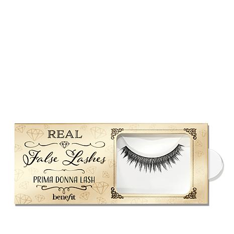 Benefit Cosmetics Prima Donna  Lash False Eyelashes