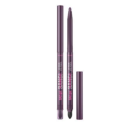 Benefit Cosmetics Purple BADgal BANG! 24-Hour 2-pack Eye Pencil