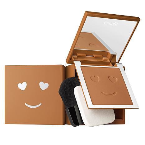 Benefit Cosmetics Shade 11 Hello Happy Velvet Powder Foundation