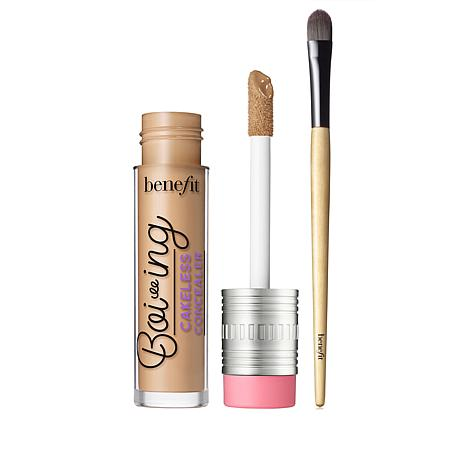 Benefit Cosmetics Shade 7 Boi-ing Cakeless Concealer with Brush