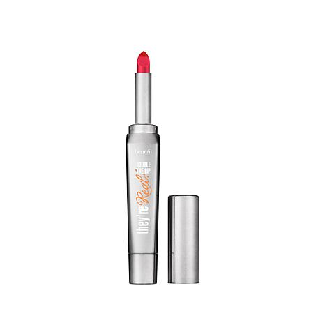 """Benefit Cosmetics """"They're Real!"""" Lip - Revved-Up Red"""