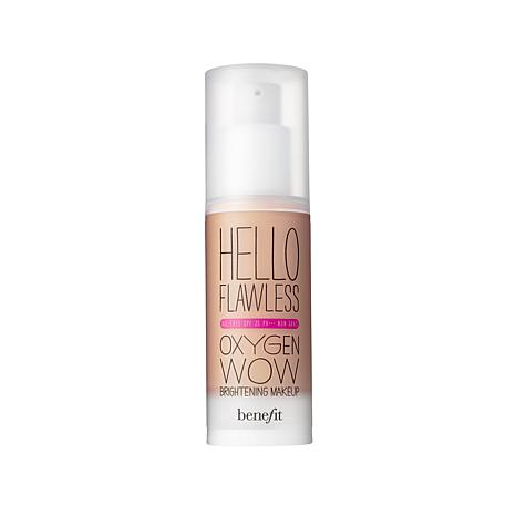 Benefit Hello Flawless Liquid Foundation - Ivory
