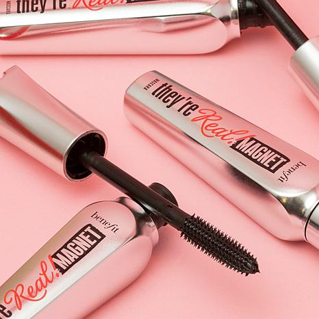 e1316162080 Benefit They're Real! Mascara - Jet Black - 6465289 | HSN
