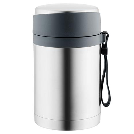 BergHOFF Essentials 1 qt. 18-10 Stainless Steel Food Container