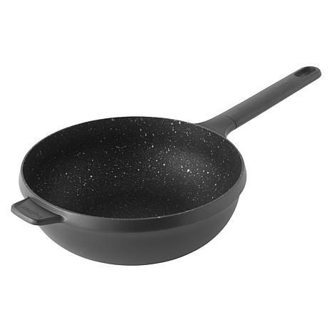 BergHOFF Gem 3-Quart Non-Stick Stir Fry Pan