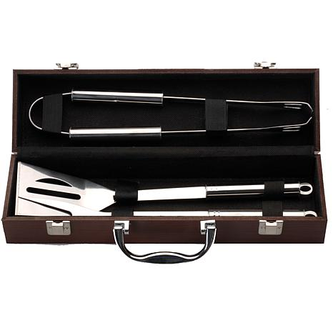 BergHOFF® Mini 4-piece BBQ Tool Set