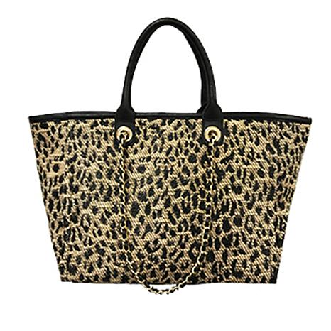 b0b4d767f47c Betsey Johnson Mighty Jungle Large Tote - 8633864   HSN