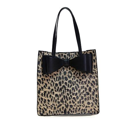Betsey Johnson The Mighty Jungle Tote