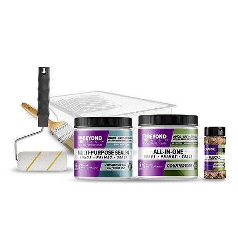 BEYOND PAINT® Countertop Makeover Refinishing Kit