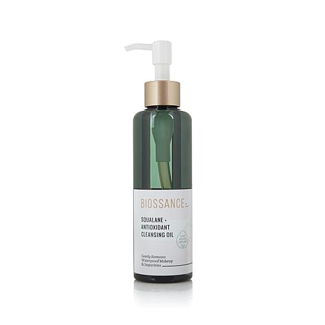 Biossance™ Squalane + Antioxidant Cleansing Oil
