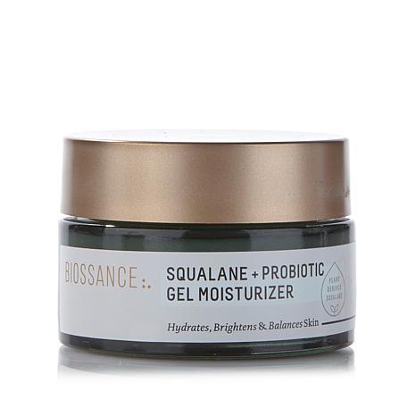 Biossance™ Squalane + Probiotic Gel Moisturizer