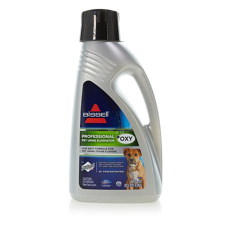 Bissell 174 80 Fl Oz Professional Pet Urine Eliminator Plus