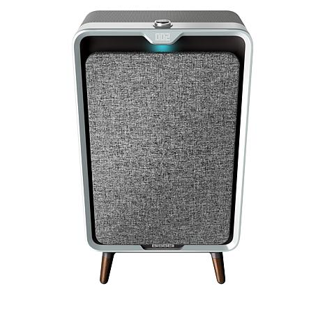 BISSELL Air320 Air Purifier With CirQulate System - 9358576 | HSN