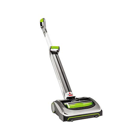 BISSELL® AirRam Cordless Upright Vacuum - 8112370 | HSN