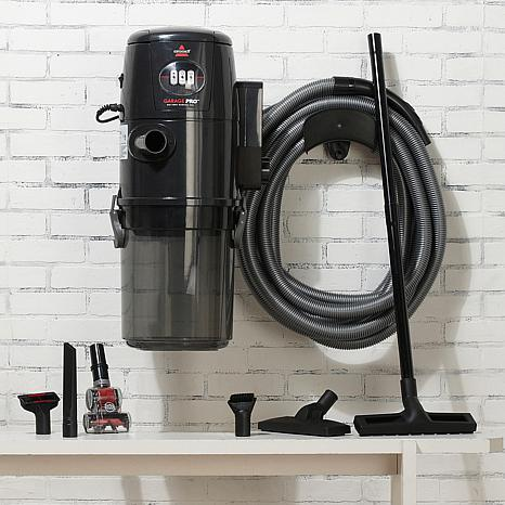 BISSELLR Garage ProR Wet Dry Vacuum Cleaner Blower