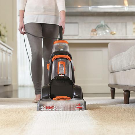 ... BISSELL ProHeat 2X Revolution Carpet Cleaner ...