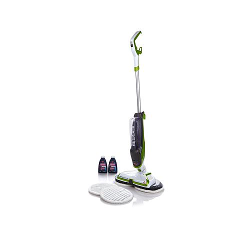 BISSELL® SpinWave™ Hard Floor Cleaner Bundle