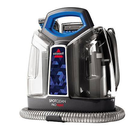 bissell spot clean pro heat bissell 174 spotclean pro heat cleaner w professional 7826