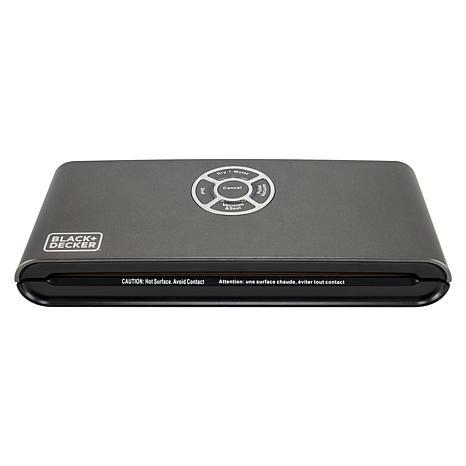Black + Decker EZLok Vacuum Sealer