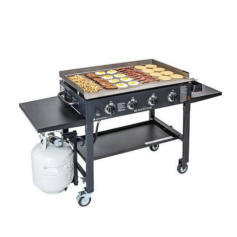 "Blackstone 36"" Portable Outdoor Gas Griddle"