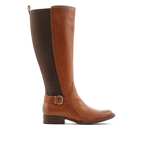 Born® Campbell Leather Tall Boot