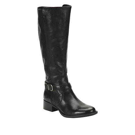 Born® Cosna Leather Tall Boot - 9089223