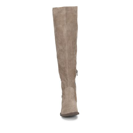 7c311d2945e Born® Cricket Over-the-Knee Suede Boot - 8788848