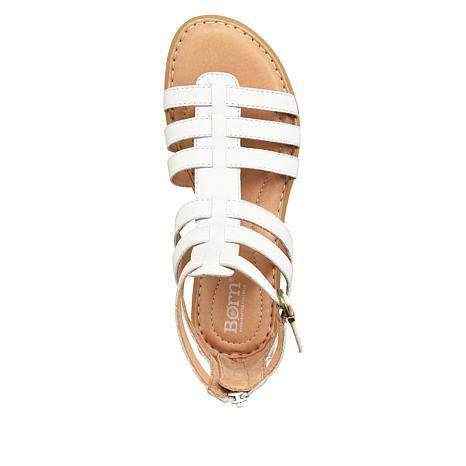 d3dad1bba89 Born® Tripoli Leather Gladiator Sandal - 8988279
