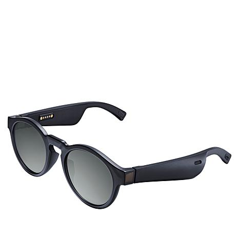 Bose Frames Rondo Sunglasses with Built-in Speakers & Carry Case
