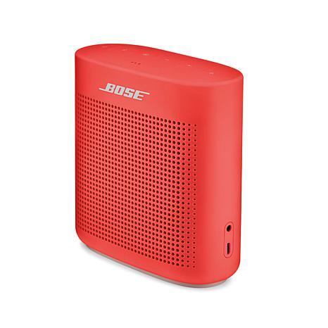 Bose® SoundLink® Color II Water-Resistant Bluetooth Speaker