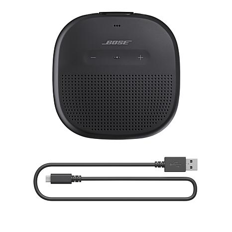 bose soundlink micro bluetooth waterproof portable speaker 8515803 hsn. Black Bedroom Furniture Sets. Home Design Ideas