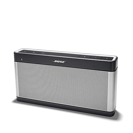 Bose® SoundLink® Portable Bluetooth Speaker III