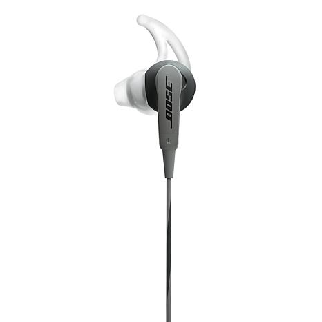 Bose® SoundSport™ Earphones with Case - Apple