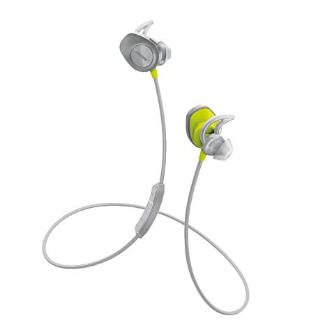 Bose® SoundSport™ Wireless Earphones with Case