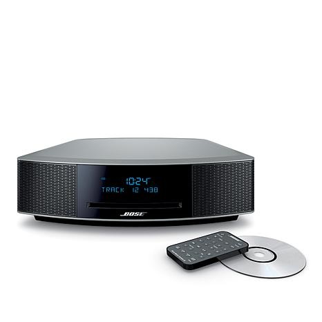 Bose® Wave® Music System IV with CD Player & Touch Controls